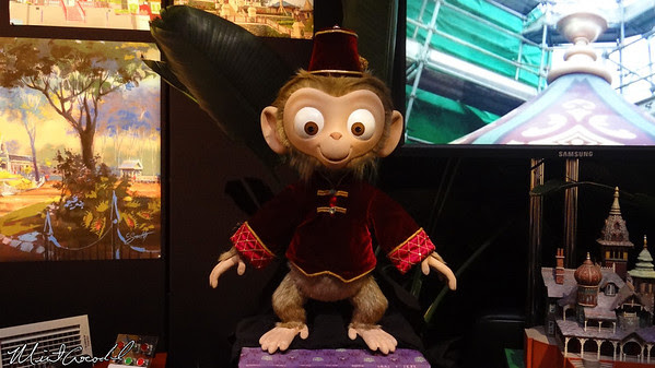 D23, D23Expo, D23 Expo, Journey into Imagineering