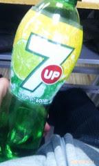 7-up..就是比雪碧好喝