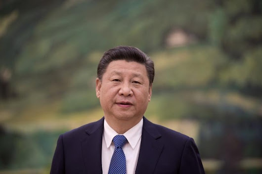 China's Xi to promote globalization at Davos, not 'war and poverty'
