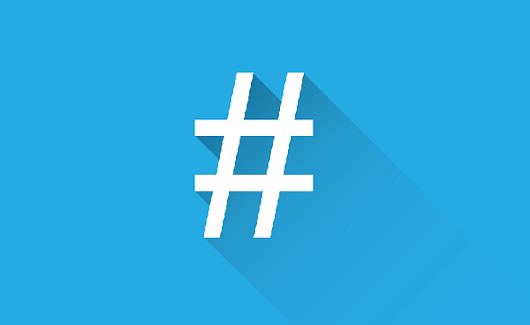 What are Hashtags? How to Use them on Social Media.