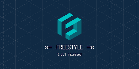 Freestyle 0.3.1 Released | 47 Degrees