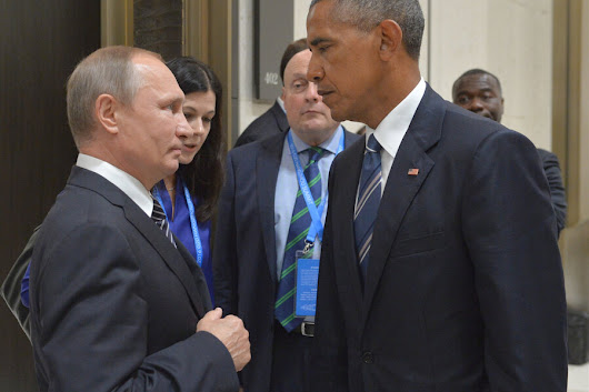 Pressure rises on Obama to retaliate against Russia for hacks