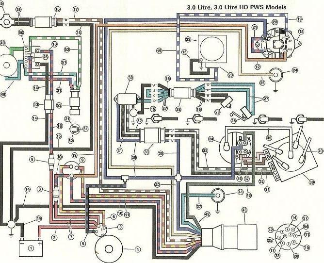 Aq130 Wiring Diagram - Wiring Diagram Networks   Volvo Penta 3 0 Wiring Diagram      Wiring Diagram Networks - blogger