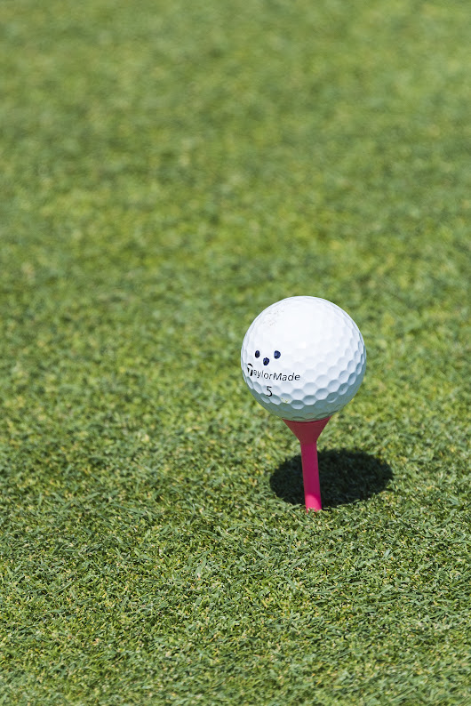 Pro Golf Tips: Swinging Into Autumn - Door County Pulse