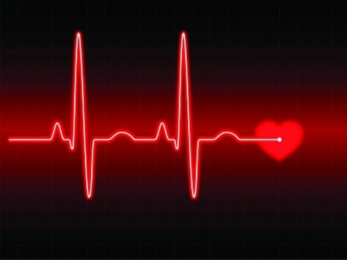 Como se pode ter o coração dividido?