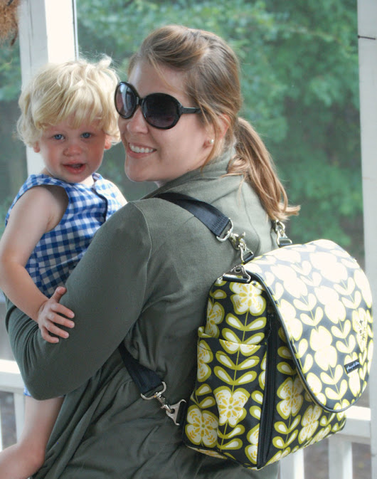 Best Diaper Bags for Two under Two - The Hassle Stops here