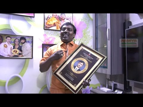 Best Humanitarian Award | From Jaimaa Charitable Trust  Part- 1