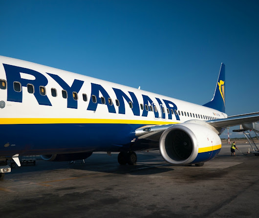 Ryanair CMO: Brands don't need to be loved to win over consumers - Marketing Week
