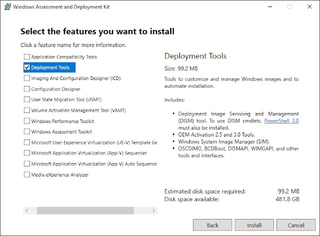 Create Windows 11 ISO with No TPM Check