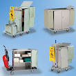 RoyceRolls.net – Stainless Steel Cleaning Equipment|Carts|Dispensers|Buckets|Wringers