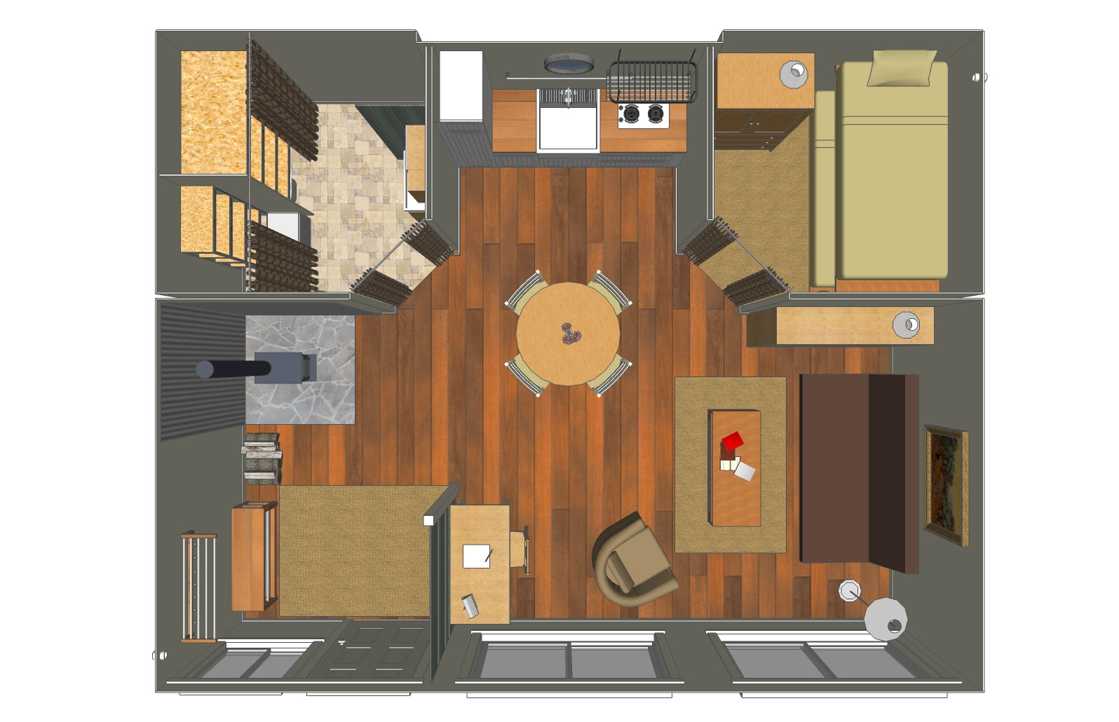Shipping Container Home Design Plans Home Design