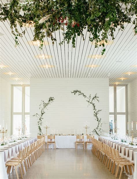 Our Favorite Wedding Decor   Details from 2016   Green