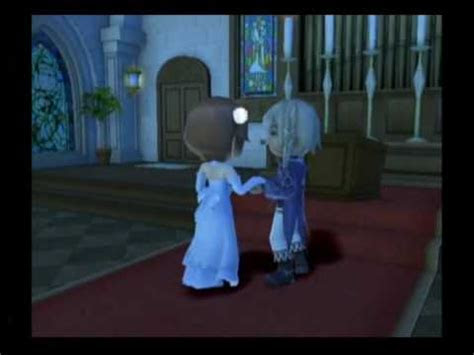 Harvest Moon: Animal Parade   Wizard: Wedding   YouTube