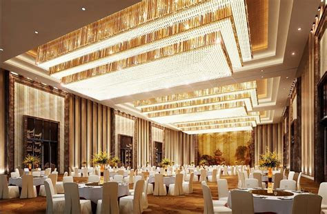 The Most Expensive Lighting Designs in The World   Banquet