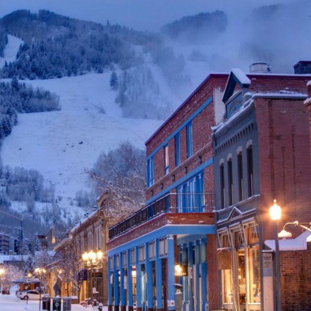 City Guide Aspen