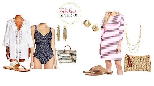 Ship Shape Ideas For What to Wear on a Cruise