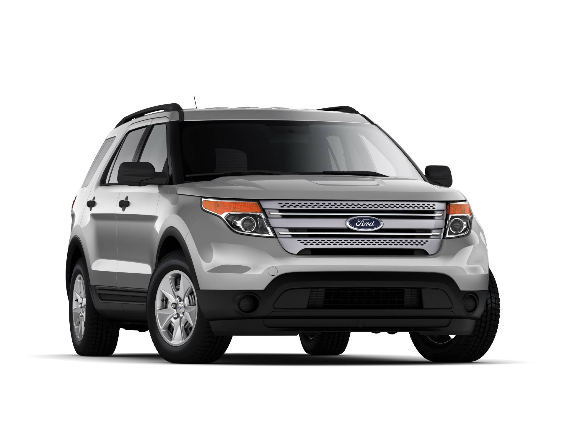 2013 Ford Explorer - conceptcarz.com