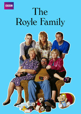 Royle Family, The - Season 1