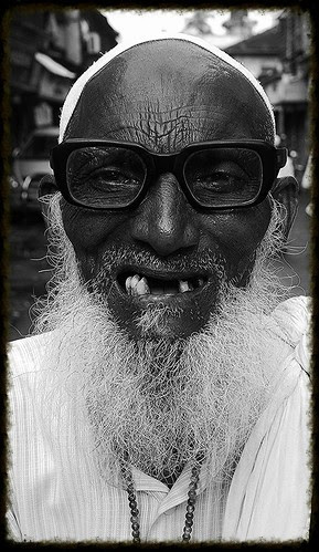 I Knew A Muslim Man Who Used To Cry On Eid ,, For Those Who Died by firoze shakir photographerno1
