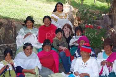 The Andean Collection Artisans
