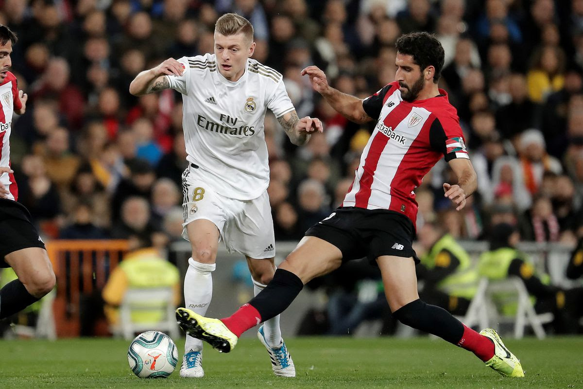 Athletic Bilbao vs Real Madrid Preview, Tips and Odds ...