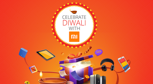 Xiaomi India announces DiwaliWithMi sales event from 3-5 November