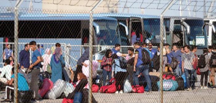 Ελεγχόμενο κέντρο προσφύγων – μεταναστών στο Αγρίνιο σύμφωνα με νέες πληροφορίες