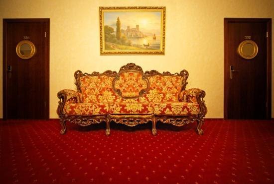 Hotel Monte Kristo, Riga Fotos