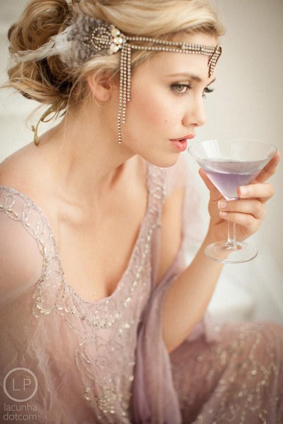 Wedding Ideas Headdress 10 Weddbook