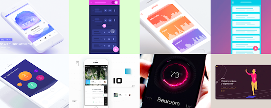 UI Interactions of the week #64