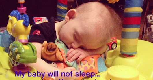My baby won't sleep...no one sleeping...HELP! Easing the transition from bassinet to crib for newborns and babies. | Pinterest