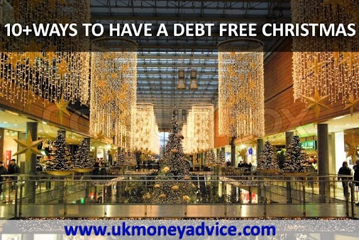 DEBT FREE CHRISTMAS 2018 Debt and Christmas go hand in hand for many United Kingdom citizens. In fact...