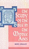 Study of the Bible in the Middle Ages