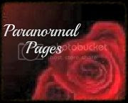 Paranormal Pages