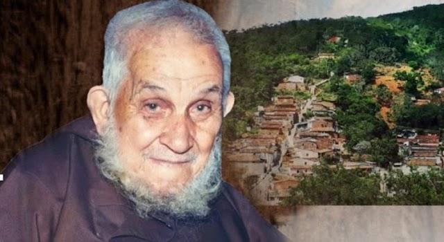 'Frei Damião – O Santo do Nordeste': Filme tem cartaz e trailer divulgados