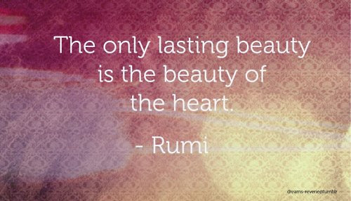 30+ Inspiring And Motivating Rumi Quotes - Style Arena