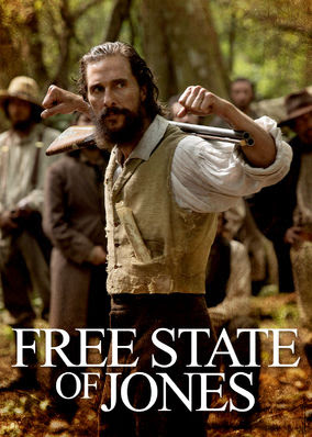 Free State of Jones, The