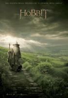 Lo Hobbit: Un viaggio inaspettato - visualizza locandina ingrandita