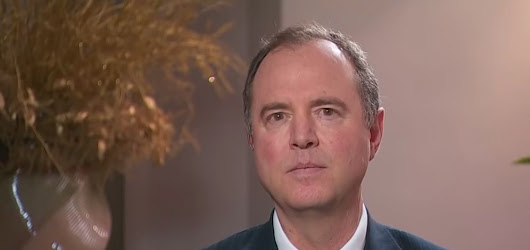 Adam Schiff Gets Real And Is Investigating Trump For Committing Crimes