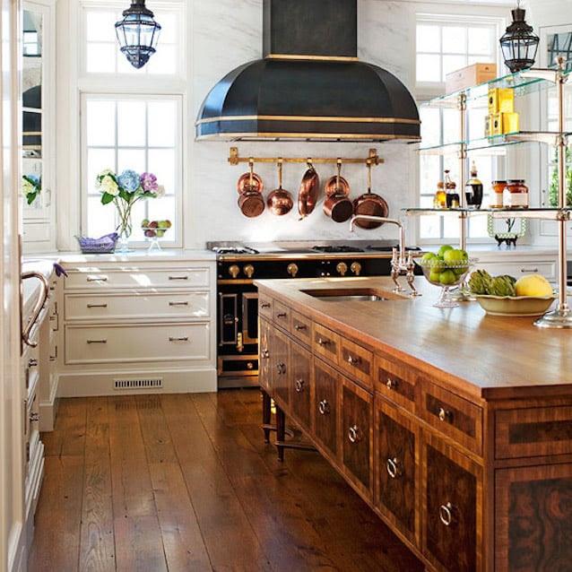 40 Impressive Kitchen Renovation Ideas and Designs ...
