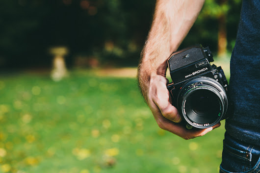 80% of People Think They Take Excellent Photos, Study Finds