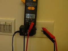 Voltage L1