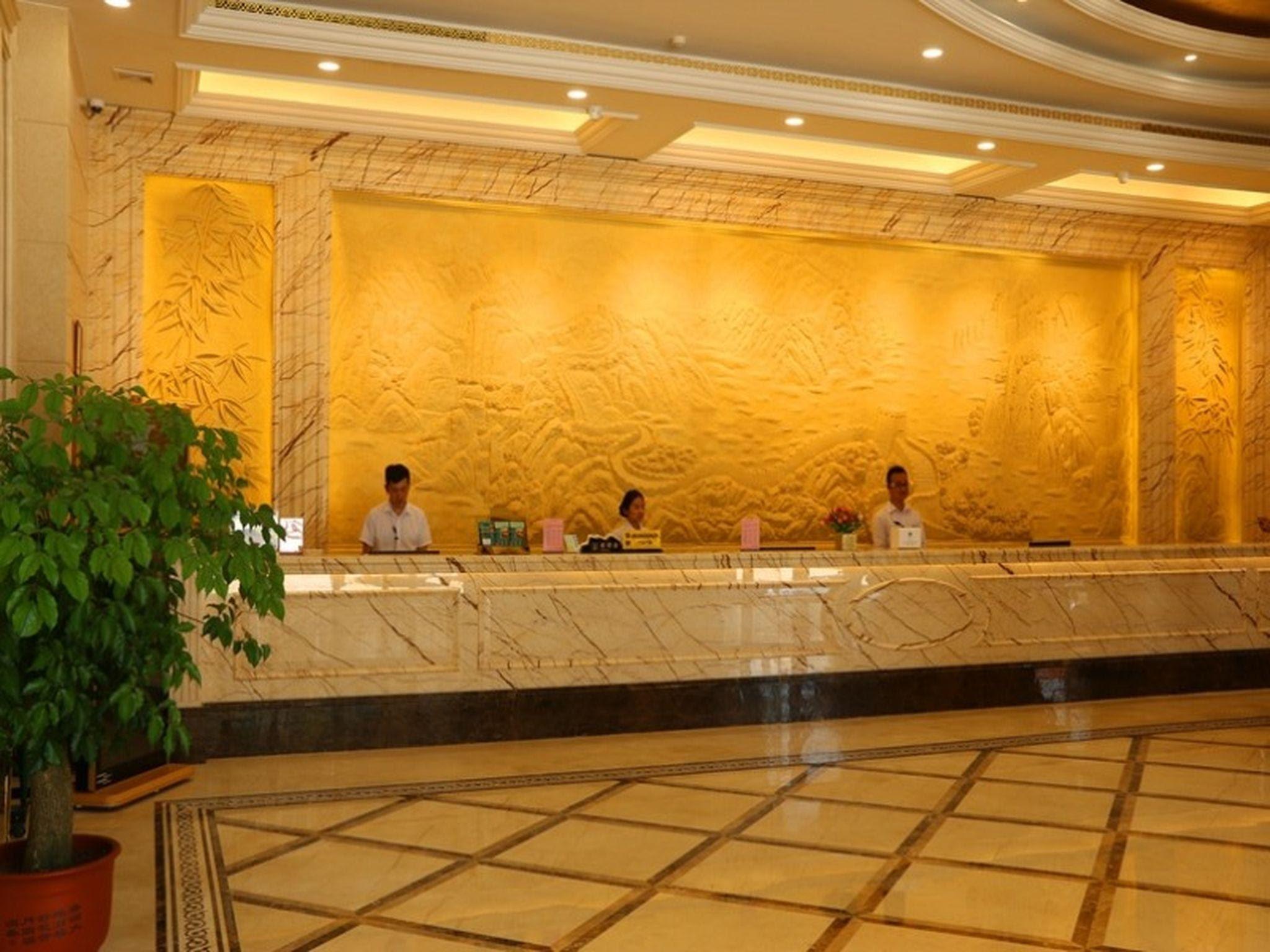 hotel near Shanwei Green Tree Inn Shanwei Haifeng Sanhuan South Road Branch