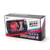 スペックコンピュータ SUPERGAMER俺(スーパーゲーマー俺)本体 タブレット 7インチ Android ゲーム HDMI ボタンマッピング