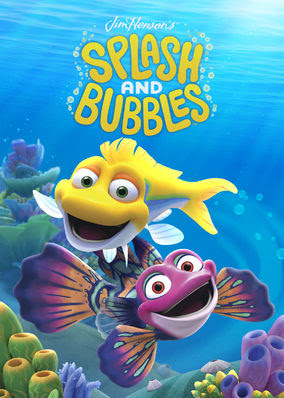 Splash and Bubbles - Season 1