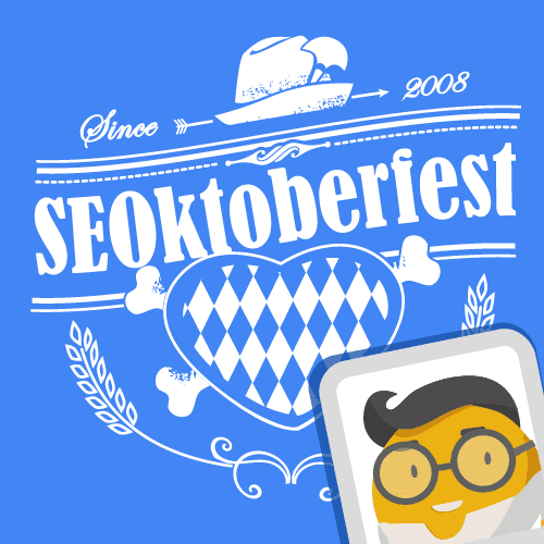 #WIN the SEOktoberfest LRT+Impactana Power-Package and Join the #SEO Challenge