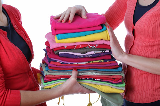 Kidizen Aims To Create An Economy For Moms Through Sharing Used Children's Clothing | SnapMunk
