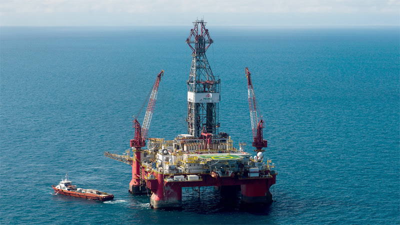 Operation to identify petroleum deposits in North East launched