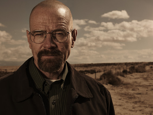 The final season of 'Breaking Bad' is coming to Netflix next month