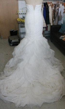 Inspired Gowns Vera Wang Gemma, $630 Size: 6   Used